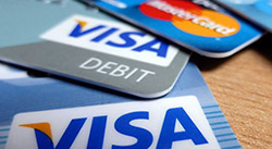 We accept all credit/debit card payments